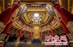 【网络媒体走转改】隋唐洛阳城遗址公园:让大遗址重放光彩