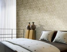 这款欧洲壁纸将古典文化与现代设计融合