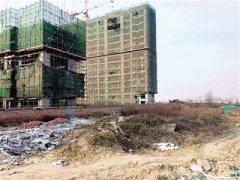 违规认筹帮客户造假 郑州一房地产要顶风作案?