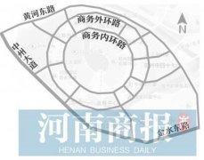 跨年夜 郑州这些区域实施交通管制