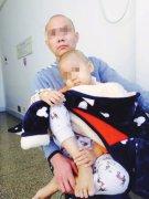 为让服刑父亲救白血病儿子 监狱跨省调犯