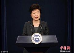 """朴槿惠亲信""""干政门""""持续发酵:独立检察将启动"""