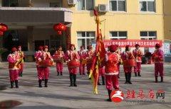 驿城区人民街道春满中原文化活动丰富多彩