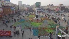 """西华县城管局:节日坚守""""不打烊""""让市民欢乐祥和过春节"""