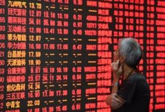 """外媒称中国人炒股""""全是套路"""":逢重大改组股票必涨"""