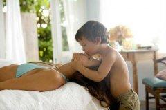 怎样帮助孩子摆脱恋母症?