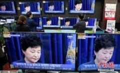 """韩国朝野就启动""""亲信门""""独立检察达成一致"""