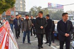 """郾城区开展""""12・4""""国家宪法日集中宣传活动"""