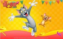 儿童节重温美好童年《猫和老鼠》独家登陆乐视游戏中心