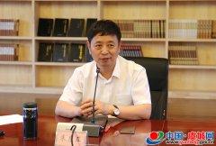 县委书记朱东亚主持召开脱贫攻坚专题会