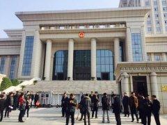 江西乐平16年前奸杀案再审宣判:全案改判无罪