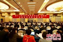 【两会速递】全国人大代表李光宇:要加快太极拳申遗进程 防他国抢注