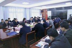 坚定信心 持续发力 争取一季度环境质量持续好转            市长刘尚进到市环保局现场办公解决问题