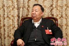 【两会速递】全国人大代表赵启三:破除地方保护 推进盐业改革