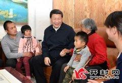 张庄:不负总书记的嘱托砥砺奋进的5年・牢记嘱托 出新出彩