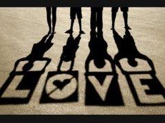 爱不是只有LOVE那么简单,26个字母为你诠释