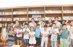 裴寨有了图书室 - 今日辉县 - 辉县市政务动态