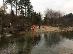 黄柏山管理处:狠抓河道清理工作,美化生态旅游环境