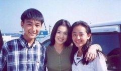 他是《蓝色生死恋》小俊熙,16年后画风变这样