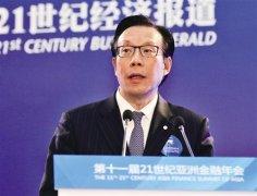 徐敬惠:加强资产负债联动 实现协调平衡发展
