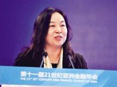 中再产险总裁李媛媛:创新为再保险服务注入新价值