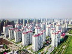 2017年郑州卖掉商品住宅近27万套 均价7948元