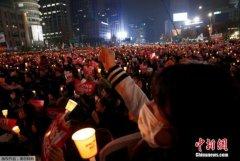 韩检方:朴槿惠与亲信共谋作案 有豁免权无法起诉