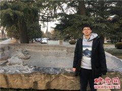 郑州外国语学校两名学生入选奥赛国家代表队 将代表中国出赛