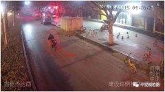 郑州桐柏路公安分局打掉一盗销电动车犯罪团伙