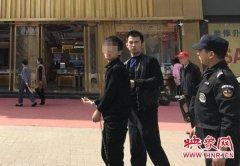 1小时内新郑两名网约司机遭抢劫 嚣张歹徒10小时后被抓