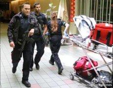 加拿大华人冲进诊所 砍死华人老中医