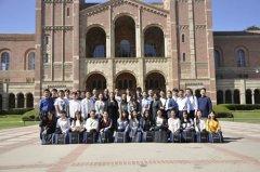世界名校行・河南省首批高校学生英才领导力和创新力培养合作项目取得圆满成功