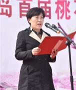 胡状镇举办第二届乡村旅游文化节暨桃花岛首届桃花节