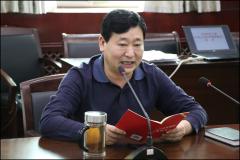 开发区:全区纪检监察系统开展 《中华人民共和国监察法》集中学习培训活动