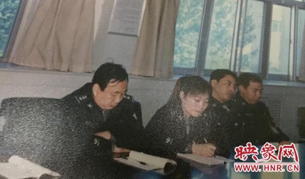 郑州一管教民警因公牺牲 默默坚守监管岗位17年