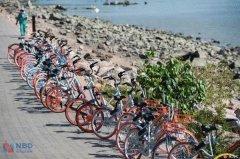共享单车该停哪里?停错怎么罚?有城市出规定了!