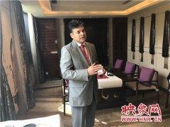 联合国采购贸易对接会在郑州举行 难民署代表称赞中国贡献