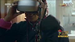 大朋VR感动2017央视春晚,这样的心意才更有新意