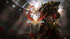 《虚荣》VCL中国社区联赛,八强战酣战不歇!