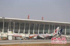 郑州机场跻身国内最高等级机场俱乐部 可起降全球最大民航客机