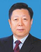 河南省政协副主席秘书长简历