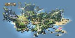 虚幻3+动作冒险!西山居新游《猎魔军团》宣布今年三测