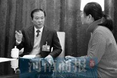 郑许如何对接形成合力?许昌市市长:郑许战略性新兴产业占全省一半