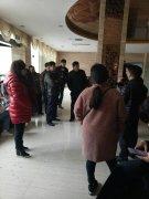 新密市青屏街劳保所成功调解一起工资纠纷