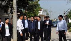 李显庆:改善人居环境是脱贫攻坚和乡村振兴的应有之义