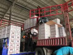 年货季郑州苹果批发商:入行20年 行情最差的一年