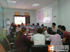 惠济区刘寨食药监所开展食品药品从业人员集中培训
