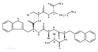 生长激素结构