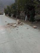 南阳淅川4.3级地震:部分村民震感强烈 无人员伤亡