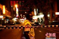 悉尼唐人街发生瓦斯爆炸 16人受伤含2儿童
